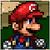 SSF2 Mario icon