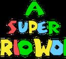 A Super Mario World