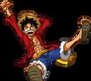 Luffy (Super Smash Flash 2)