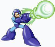 MM8 Mega Buster
