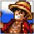 SSF2 Luffy icon
