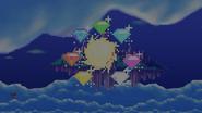 Super Sonic Chaos Emeralds