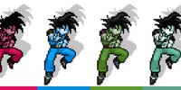 Goku (Super Smash Flash 2)