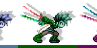 Lloyd (Super Smash Flash 2)