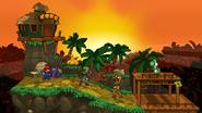Jungle Hijinx Final Design