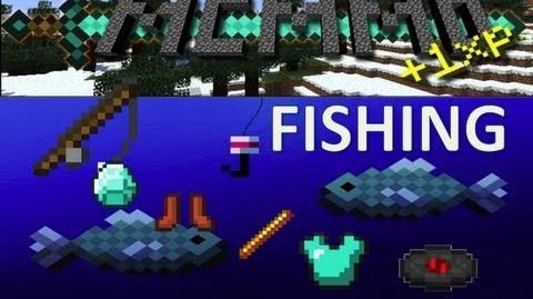 Fishing MCMMO Spotlight 1.6.4