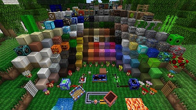 Tutorials Blocks Minecraft Modding Wiki Fandom