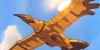 The Golden Condor