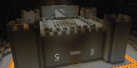 Israphel's Castle