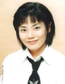 Yko Mizutani actress