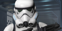 Battle: Stormtroopers vs Republic Troopers