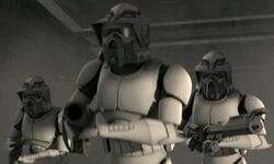 Arftroopers