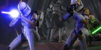 Unidentified 212th Clone Trooper (Cody's Comrade)