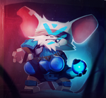 Mech Mice Grenader(1)
