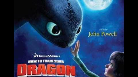 23. Coming Back Around (score) - How To Train Your Dragon OST