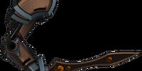 Yule Sword