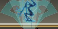 Shadowscythe Hologram