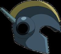 Soldier Helm