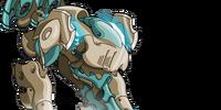 Powermerged War Armor V6