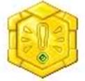(!) Medal