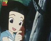 Young Koji