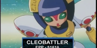 Cleobattler