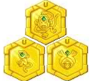 Monkey Medal