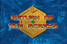 Return of the Screws