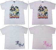Student Council Medaka Box T-Shirt