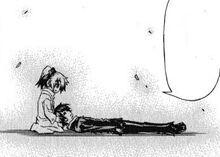 Hitomi and Kumagawa
