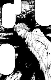 Fukurou's corpse