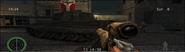 Meet Me in Bastogne Tiger Tank