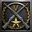 Weapon Master Achievement