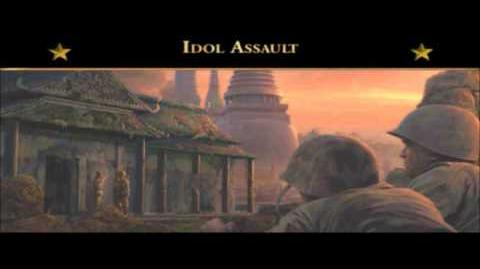 MoH-RS-Idol Assault Ambience