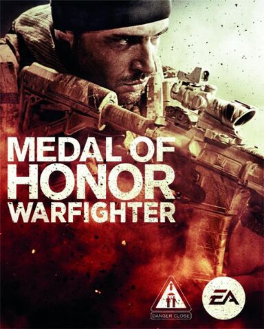 File:Medal of Honor Warfighter poster.jpg