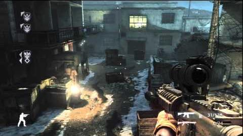 Medal Of Honor Mission 1 First In