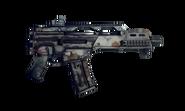 HK G36 MOHW Battlelog Icon for SAS-R