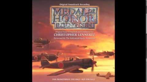 Medal of Honor Rising Sun Calumpit Chaos