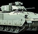 M3A3 Bradley