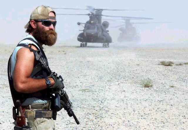 File:US SF in Afghanistan v3.jpg