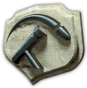 Mortar Strike Icon MOH2010