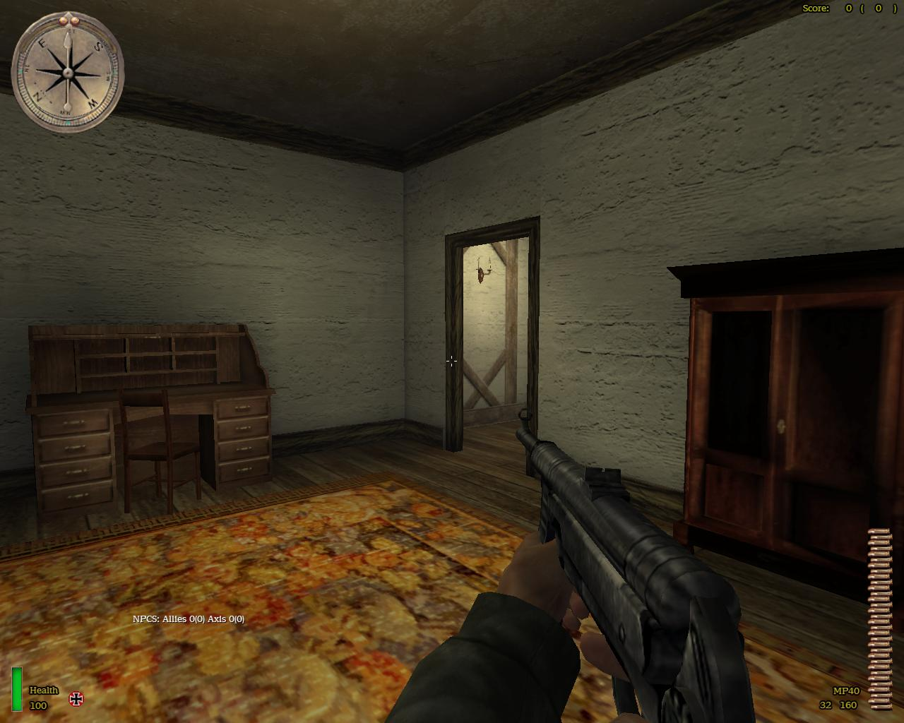 mp40 medal of honor wiki fandom powered by wikia. Black Bedroom Furniture Sets. Home Design Ideas
