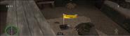 Sniper'ssquaresurvival-flagspawn1