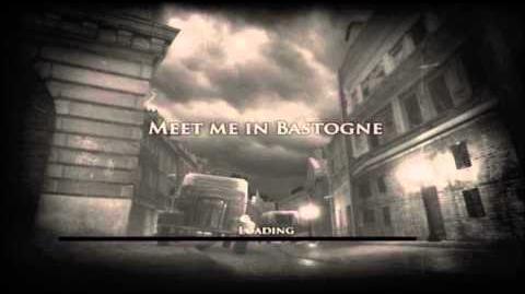 MoH-EA-Meet Me in Bastogne Ambience
