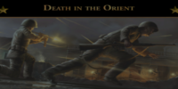 Death in the Orient