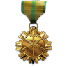 Rifleman Medal