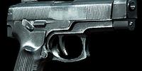 Tariq (handgun)