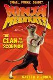 NinjaMeerkats, Book1