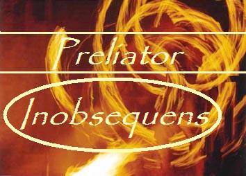Datei:Preliator - Inobsequens.jpg