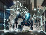 Brainbot Samuel Michlap